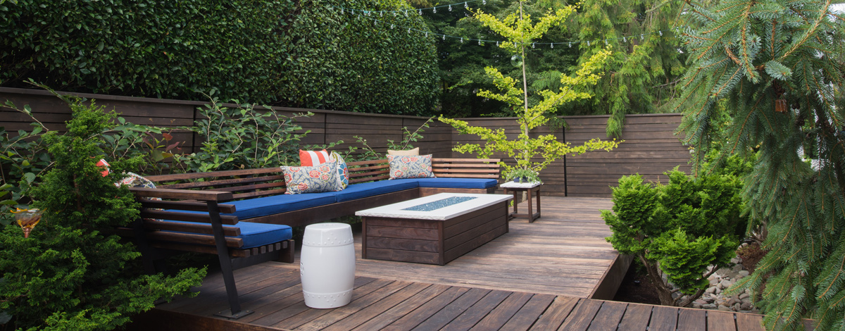 Creating The Perfect Backyard Entertainment Space